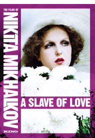 A Slave of Love