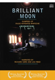 Brilliant Moon: Glimpses of Dilgo Khyentse Rinpoche