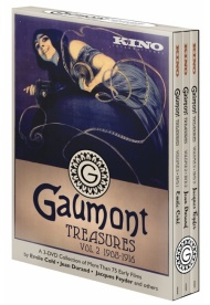 Gaumont Treasures (1908-1916)