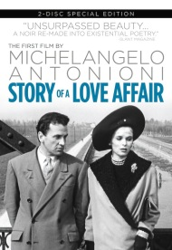 Story of a Love Affair (2-Disc Special Edition)