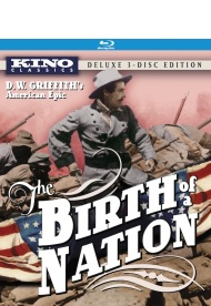 The Birth of a Nation (Deluxe 3-Disc Edition)