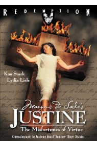 Justine: The Misfortunes of Virtue