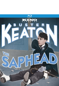 The Saphead (Ultimate Edition)
