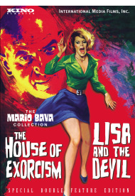 Lisa and the Devil & The House of Exorcism