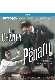 The Penalty (Deluxe Collector's Edition)