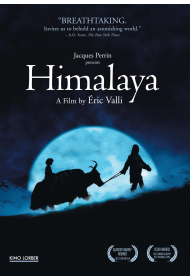 Himalaya (Restored Version)