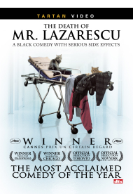 The Death of Mr.Lazarescu