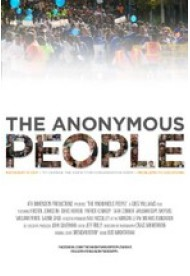 The Anonymous People ~ Classroom Edition