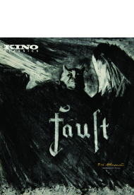 Faust (F.W. Murnau, Restored Deluxe Edition)