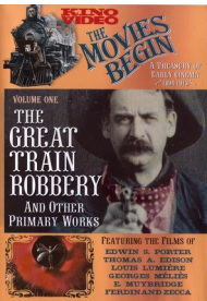 The Great Train Robbery and Other Primary Works