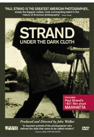Strand: Under The Dark Cloth (plus Manhatta)
