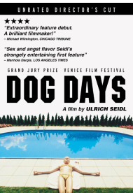 Dog Days (unrated)