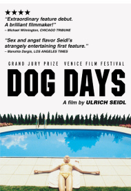 Dog Days (R Rated)