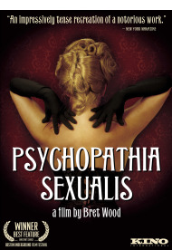 Psychopathia Sexualis (R-Rated)